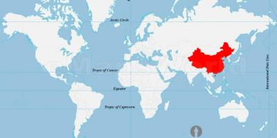 China Map Maps China Eastern Asia Asia